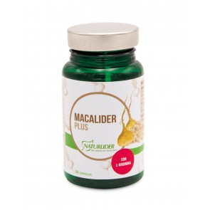 MACALIDER PLUS 60 Vcaps