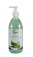 GEL ALOE ROSA Y ARGAN 500 ml